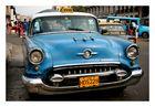 Taxi in Havanna