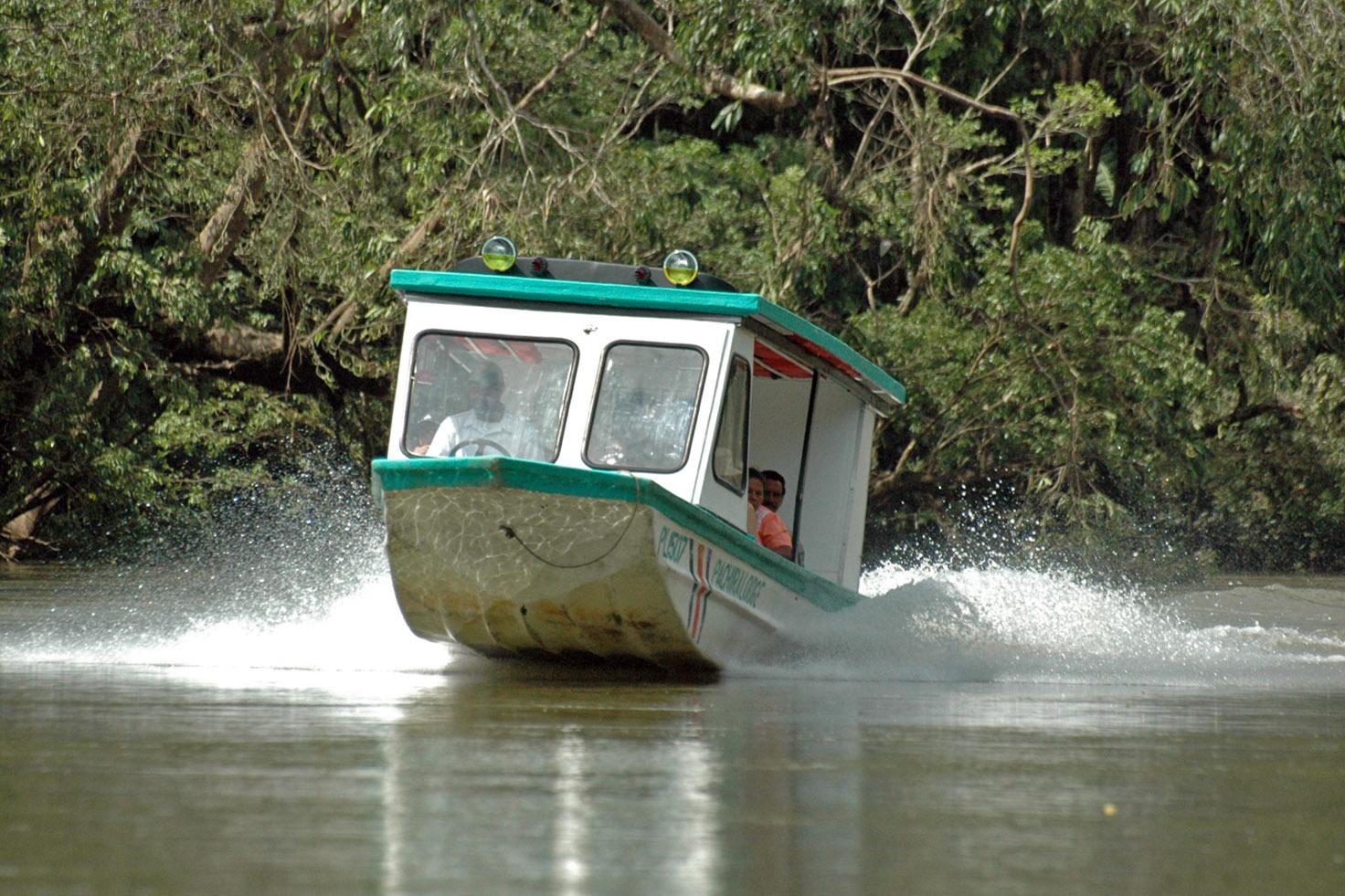 Taxi nach Honduras