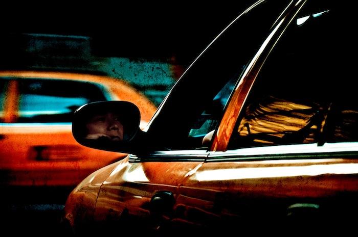Taxi NYC 2