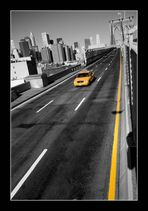 Taxi to Brooklyn