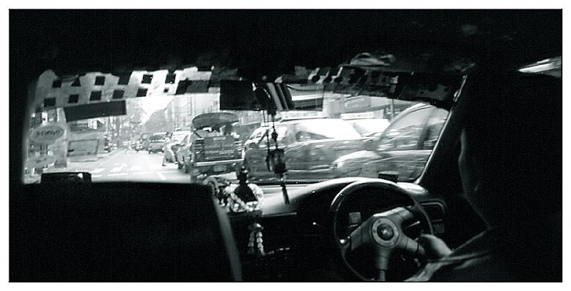 Taximeter, please - Bangkok