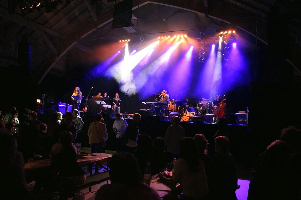 Taylor live in Wernesgrün (1)