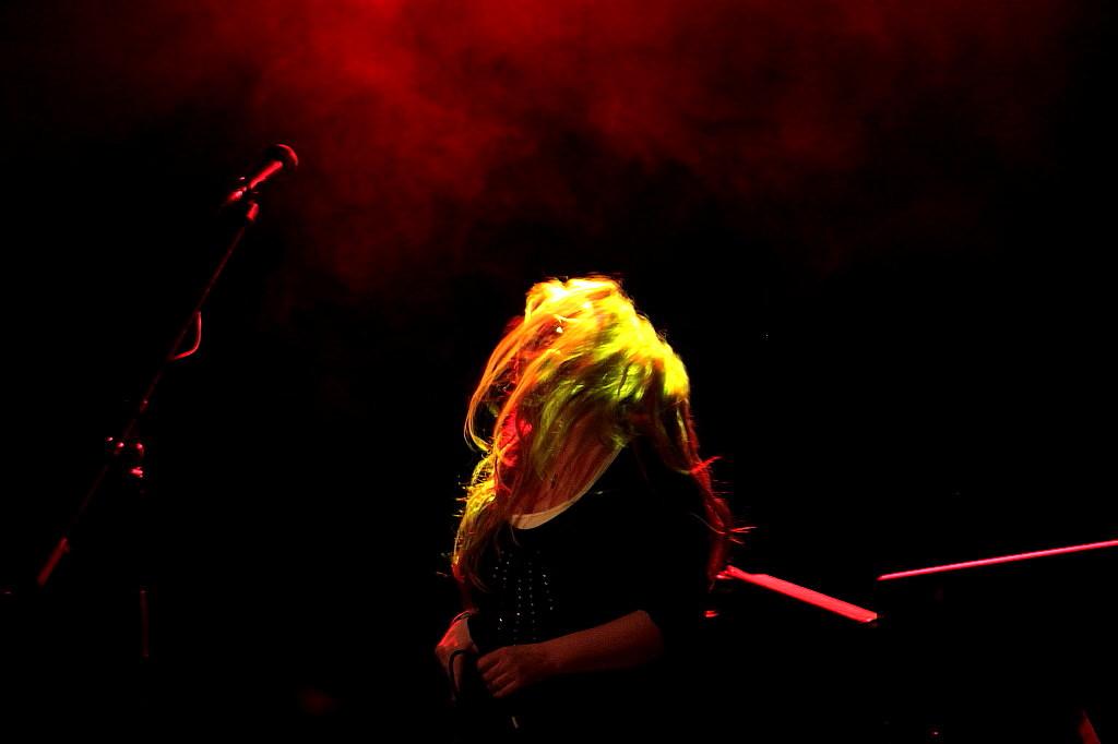 Taylor live in Wernesgrün (3)