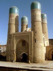 """Tchar Minar...""""quattro minareti"""""""