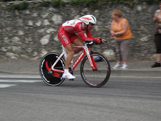 TDF 2009 Annecy Zeitfahren 2