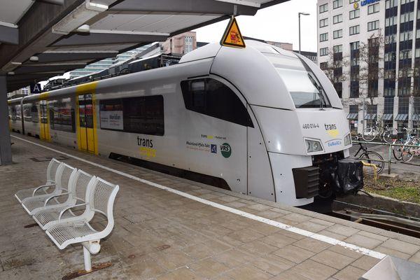 TDR-Baureihe 460