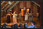 Te Puia - Maori Cultural Performances