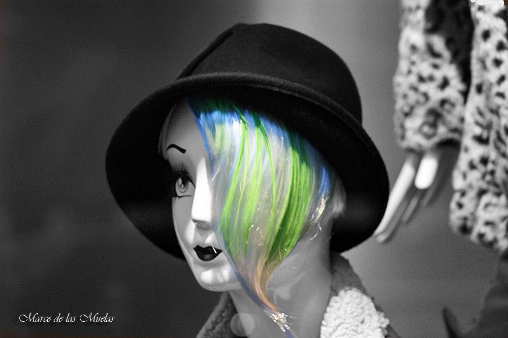 ...te quiero verde...