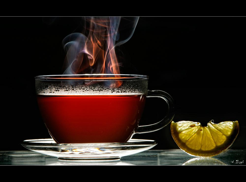 .Tea Time