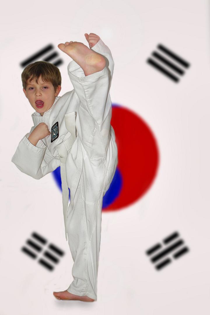 Teakwon-do