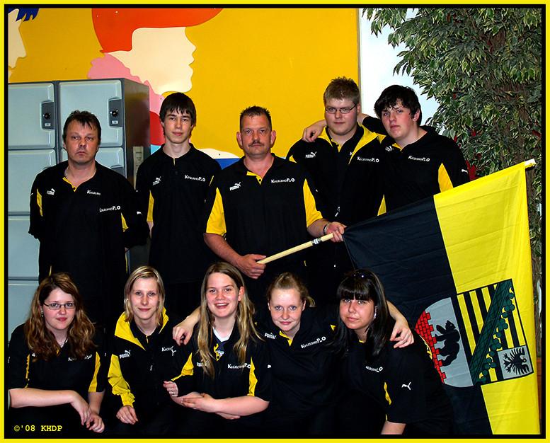 Team Sachsen-Anhalt
