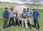 Team Tibet- KAILASH Expedition 2007