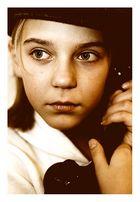 """""""tears on the phone"""""""