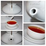 Teatime ....neuer Versuch