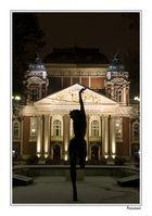 """Teatro Nazionale """"IVAN VAZOV"""""""