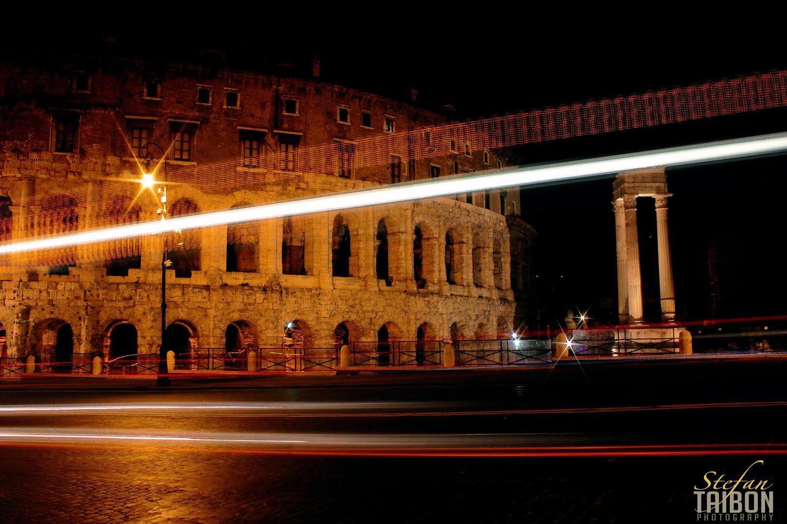 Teatro Opera Rom