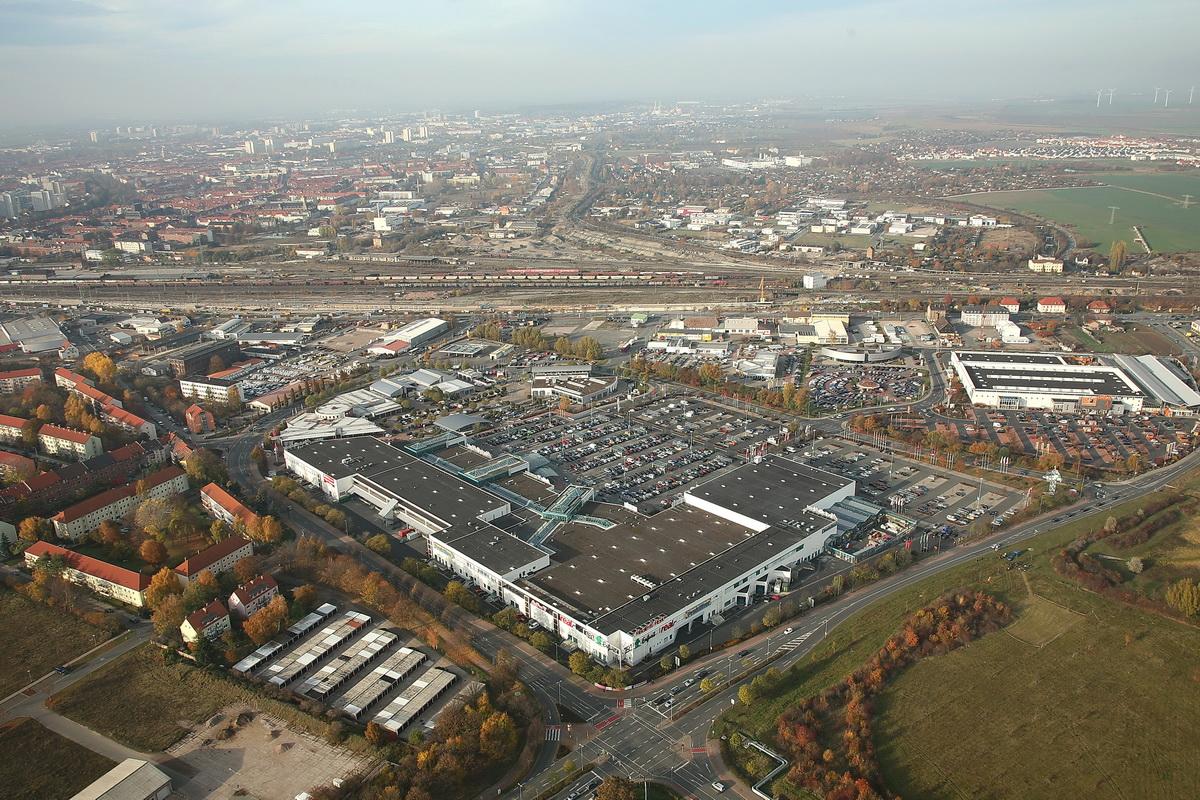 T.E.C. Luftbild TIPP! ...hier gibt es am Sa. eine Panasonic zu gewinnen :))