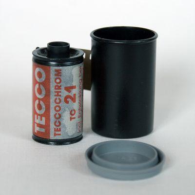 Tecco Chrome TC21