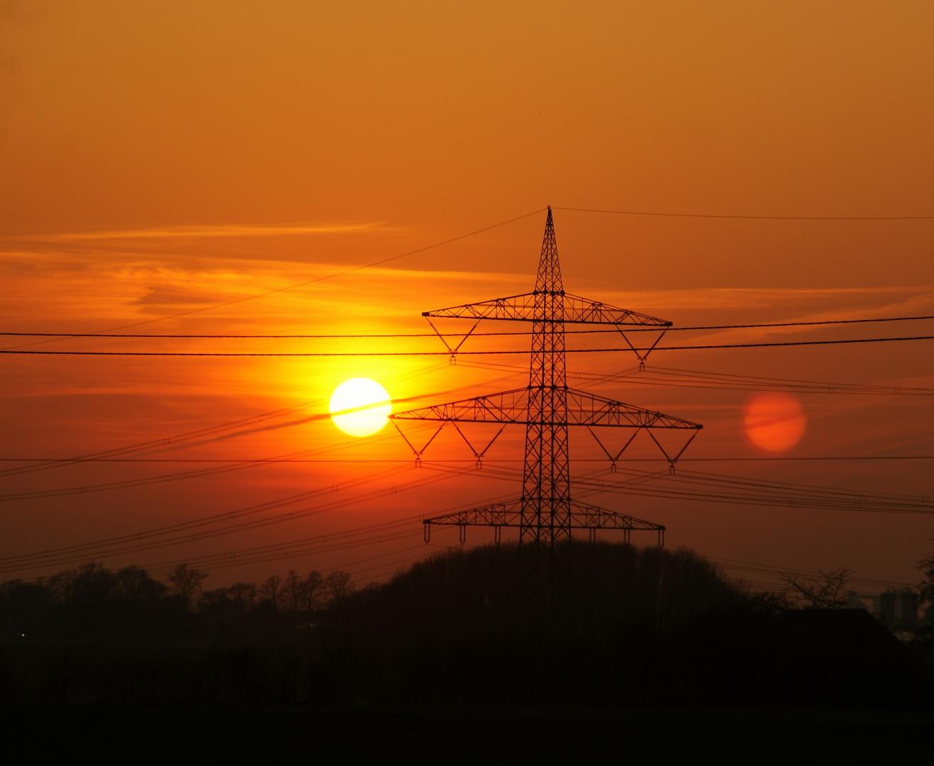 Technical Sunrise