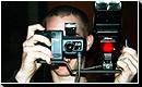 Technik- oder Foto-Treffen?