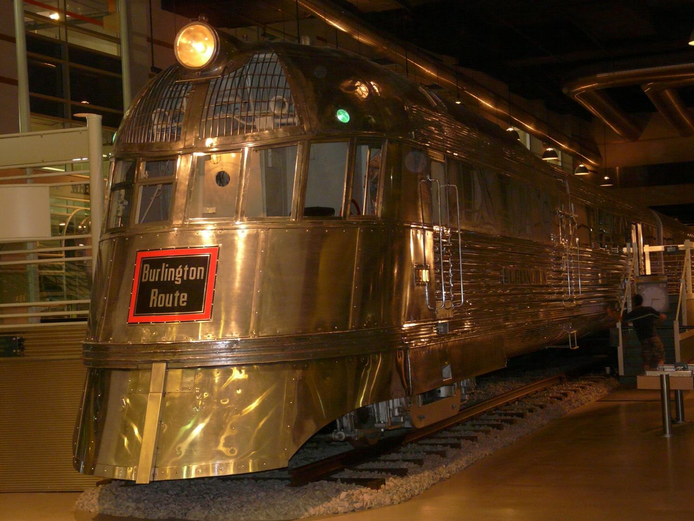 Technikmuseum Chicago