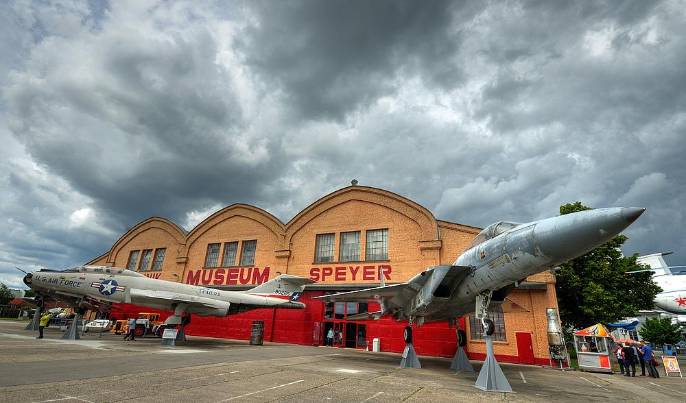 Technikmuseum Speyer III