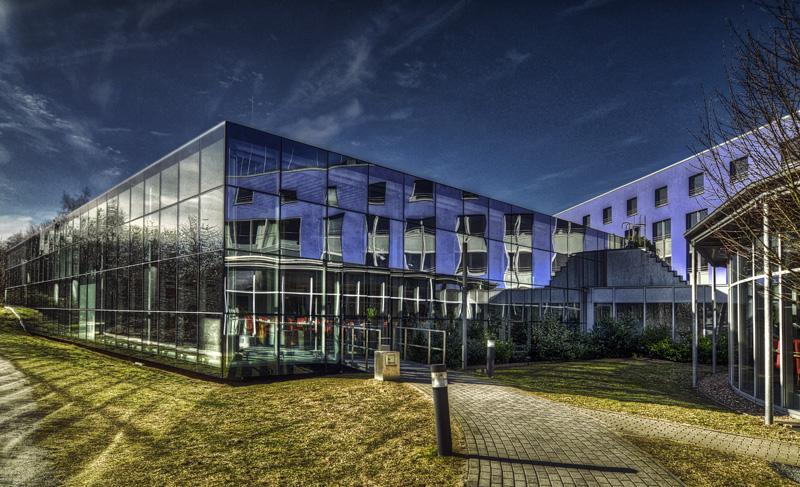 Technologiepark Bremen, Atlantic Hoteel
