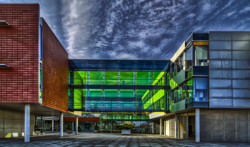Technologiepark Bremen, Fraunhofer-Institut