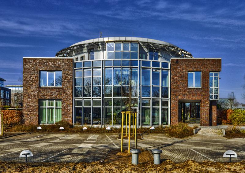 Technologiepark Bremen, Unigelände 3m