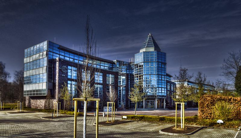 Technologiepark Bremen, Unigelände 4
