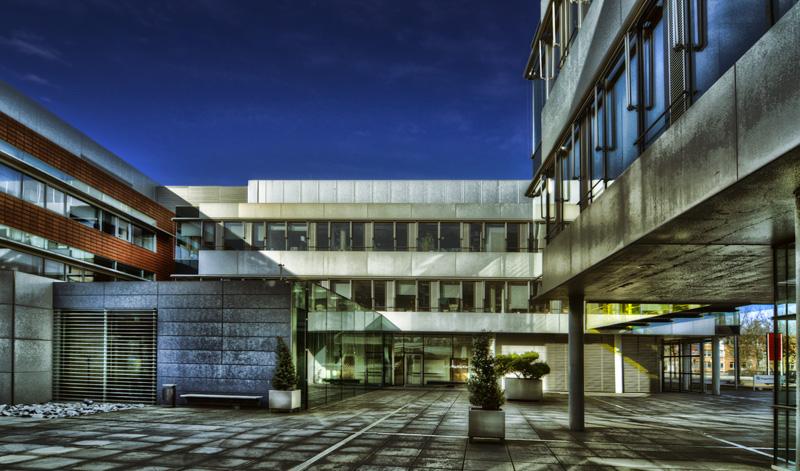 Technologiepark Bremen, Unigelände 5