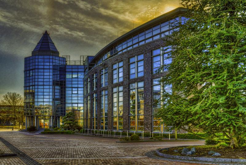 Technologiepark Bremen, Unigelände 7