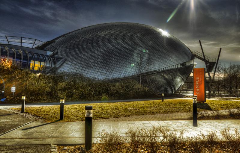 Technologiepark Bremen, Universum I