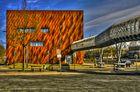 Technologiepark Bremen, Universum II