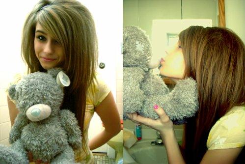 Teddy :D