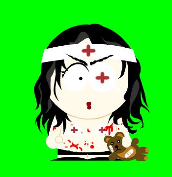 Teddy Needs A Nurse in SP Style