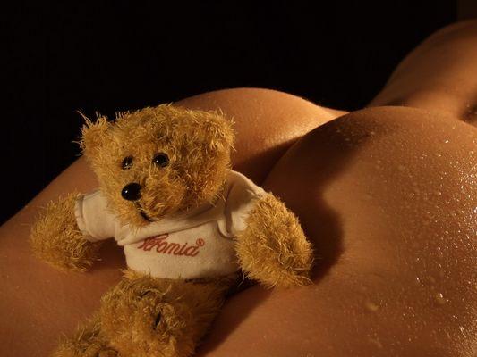 Teddy - Relax - Sessel