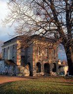 Teehaus Nr. IV