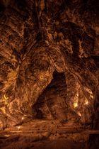 Teelichterhöhle