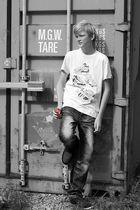 Teenager I