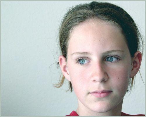 teenager no. II