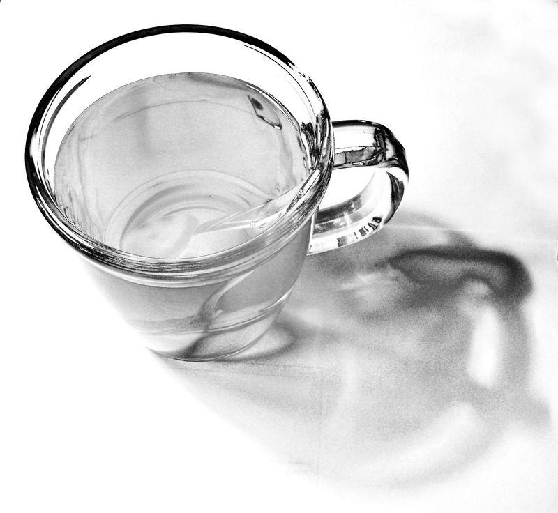Teetasse ohne Untertasse
