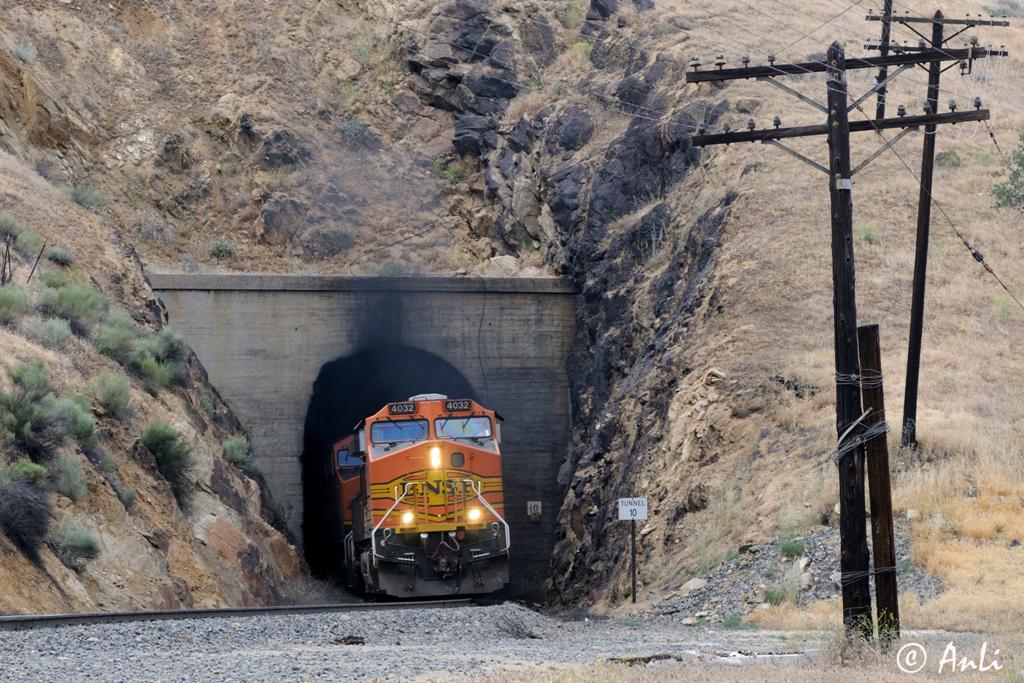 Tehachapi Tunnel 10