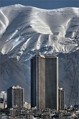 Téhéran 01