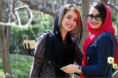 Iran - Avril 2015