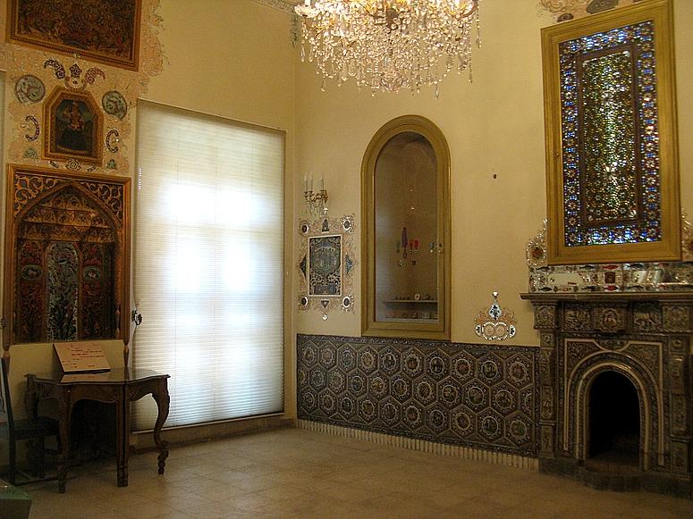 tehran - moghaddam museum_2