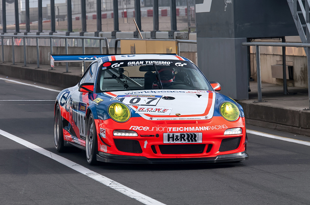 Teichmann Racing