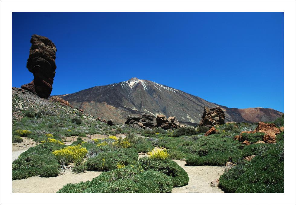 ~ Teide 2006 ~