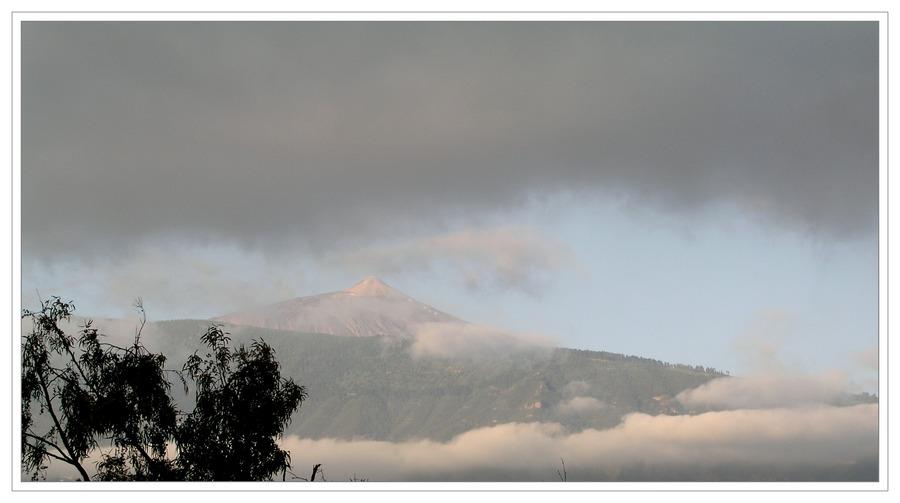 Teide-Blick II