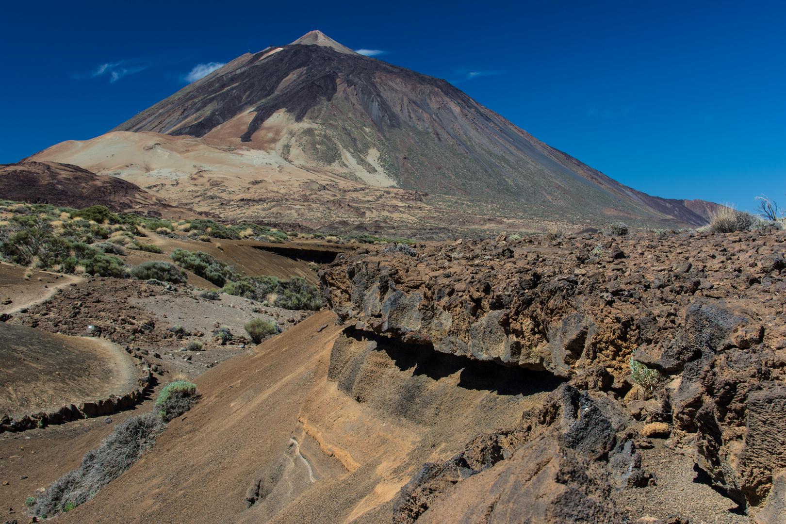 Teide Nationalpark 2